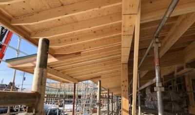 木造 非住宅 市場 大規模木造 建築